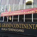 Chinese Meeting Group Venue