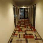 Photo de Hotel Stork