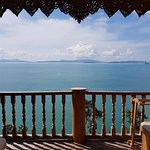 Photo de Santhiya Koh Yao Yai Resort & Spa