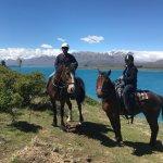 Foto de Mackenze Alpine Horse Trekking