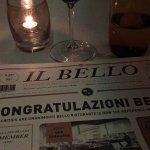 Photo de Bello Ristorante