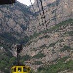 "Montserrat 'Telerific"" aka gondola"
