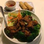 Golden Era Vegan Restaurantの写真