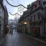 Photo of Quartier Petit Champlain