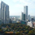 Foto de Hyatt Regency Tokyo