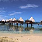 L'Escapade Island Resort Foto