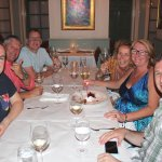 6 aussies find maui dining heaven!!