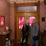 Foto de Stone-Yancey House Bed and Breakfast