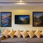 Foto de Hotel Norbu Linka