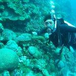 ภาพถ่ายของ Asian-Belgian Dive Resort