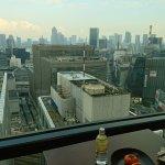 Photo de The Peninsula Tokyo