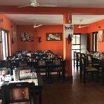 Hotel Monalisa Chitwan Foto