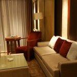 Kempinski Hotel Shenyang Foto