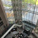 Foto de Hilton Toronto / Markham Suites Conference Centre & Spa