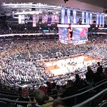 Photo of The Air Canada Centre