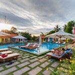 Daisy Village Resort & Spa