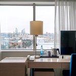 Junior Suite Desk
