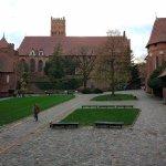 Marienburg/Malbork Foto