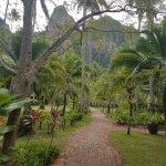 Rayavadee Resort Foto