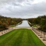 Parc du Domaine de Sceaux
