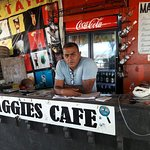 Aggie's Cafe