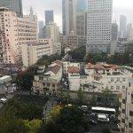 Photo de Swissotel Grand Shanghai