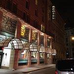 K+K Hotel Opera Foto