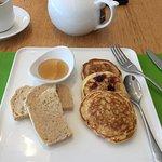 Gluten-Free Breakfast #1