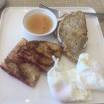 Gluten-Free Breakfast #2