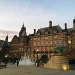 Photo of Sheffield Town Hall