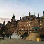 Foto de Sheffield Town Hall