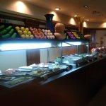 Sharm El Sheikh Marriott Resort Foto