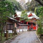 A Shrine on the Island