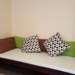 Saynamkhan Hotel Foto