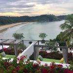 Amazing view of the best beach in Phuket!