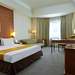 Superior Room - King Beddings