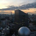Photo de Cerulean Tower Tokyu Hotel