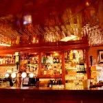 Onze prachtige bar