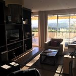 Foto de Royal Mougins Hotel