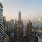 Photo de Conrad Hong Kong