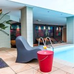 Photo de Inntel Hotels Resort Zutphen