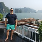 Foto de Ha Long Bay Daily Tours