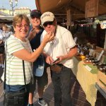 tasting food tour, enjoy a great day