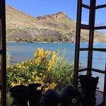 Hosteria Pehoe Foto