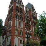 Limburger Dom Foto