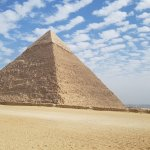 Photo of Great Pyramid of Cheops (Khufu)