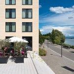 Hotel 47° am Seerhein