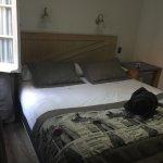 Hotel Don Santiago Foto
