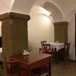 Novy interier restaurace