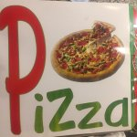 Foto van Paradise Pizza